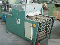 Pārdod - thermo koks latvija - packing machine - thermo tunel brinkman inv.no.