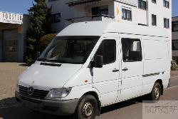 mashini v germanii - Грузоперевозки - pereezdi po germanii 38, 00 €/chas 2 cheloveka i