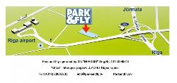 park fly parking for the greater ease of all riga - termo limpleves - Piedāvājumi