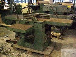 combined surface planing -thicknessing machine scm - plan patalkov - Продают
