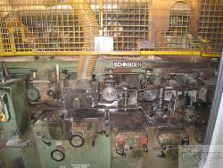 Pārdod - 21-16-8006 four side moulder schneider working - termo limpleves