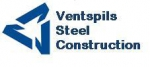 Монтируем SIA Ventspils Steel Construction