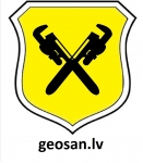 Junkers remonts SIA Geosan