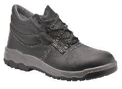 Рабочая обувь - Ботинки Steeelite Кумо S3 FW23