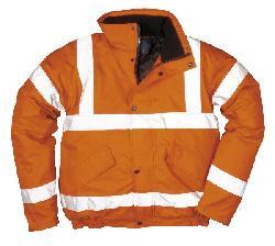 Светоотражающая куртка-бомбер GO/RT RT32 - Куртки - заказать бомбер женский украина