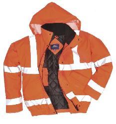 заказать бомбер женский украина - Куртка-бомбер Силтекс ультра (оранжевый) RT52 - Куртки