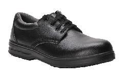 Рабочая обувь - Туфли Steelite со шнуровками S2 FW80
