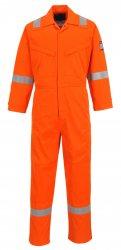 Огнестойкая антистатическая рабочая одежда