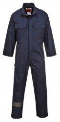 Огнестойкая антистатическая рабочая одежда - Защитный комбинезон многофункциональный - комбинезон строителя 62 64 размер