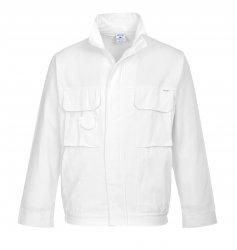 Одежда для маляров и штукатуров - Куртка для маляра