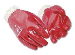 Перчатки с ПВХ A400 - краскопульт продажа в латвии - Перчатки