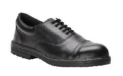 celtnecibas putas - STEELITE Ekzekyutiv Oxford kurpes S1P FW47 - Darba apavi