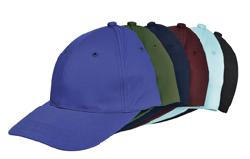 Бейсбольная кепка B010 - кепки тулли - Головные уборы