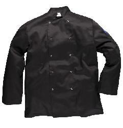 Halats Suffolk pavāriem C833y - Apģērbi pavāriem - reversa slēdži