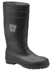 Рабочая обувь - Сапоги Steelite веллингтон S4 FW94y