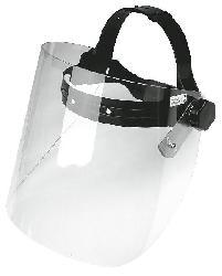 Защитные маски и каски - Щиток защитный лицевой CE (1mm)