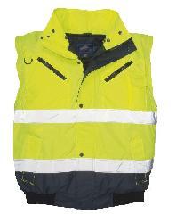 бомбер - Контрастная куртка-бомбер C465x - Куртки
