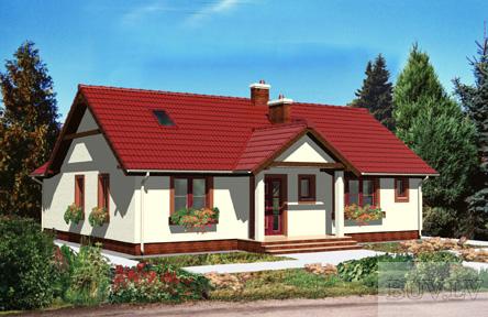 38 LMB 113 - Дома 100-150 м2