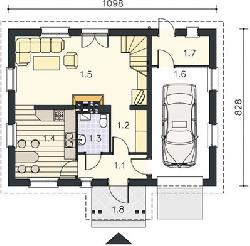 03 LMP 104 - Дома 100-150 м2
