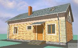 Mājas 100-150 m2