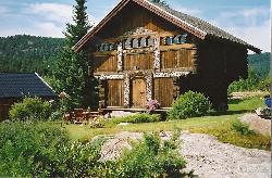 Норвежский стиль Stabbur Nr.6 30 м2 Дома 40-100 м2