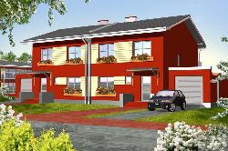 14 LMBL 109 - dārza mājas projekti
