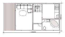 Горная сосна 74 - Дома 40-100 м2