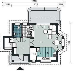 136 LMP 99 - Дома 100-150 м2