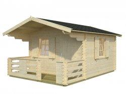 Садовый Домик Nr.10 (10.4м2) Садовые домики