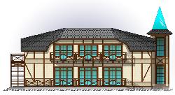 Dvīņu mājas