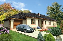 26 LMB 129 - dārza mājas projekti