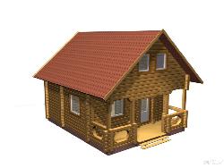 Дома 100-150 м2
