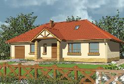 24 LMB 109 - dārza mājas projekti