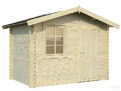 Садовый Домик Nr.1 (4.7м2) Садовые домики