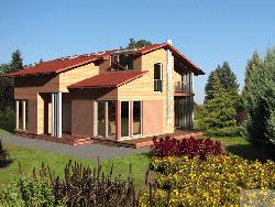 Houses 100-150 m2