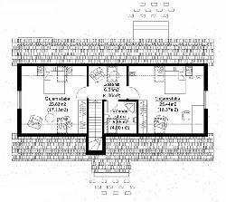 Alise 130 - Дома 100-150 м2