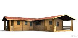 Pirts-mājiņas