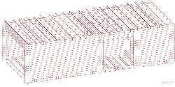 Модуль дома Дома 40-100 м2