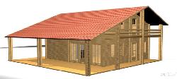 Дома 150-300 м2