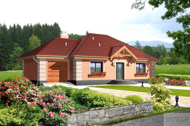 128 C 114 - Дома 100-150 м2