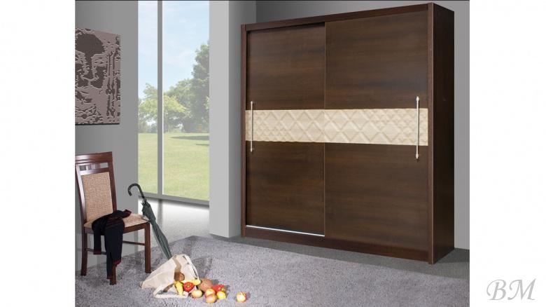 Шкафы с раздвижными дверями фото