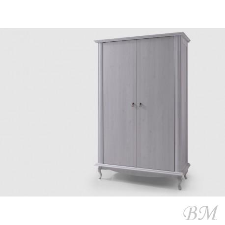 SPA SKAPIS - Mēbeles Garderobe SKAPJI 4-durvju skapji - led drl 004 dienas gaismas gaitas lukturi