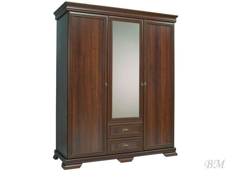 Sale Furniture Kora Cases 2-door KS2 Poland Gala Meble case