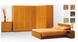 Гарнититуры спальные Спальня экстаза краснодар NEILA спальня