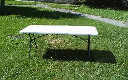In stock COSCO COSCO folding table