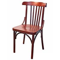 Solo стул Есть на складе Венский Деревянные стулья Latvija Латвия
