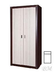 Grand GR-1 cupboard - Cases 2-door  - Novelts - Sale Furniture
