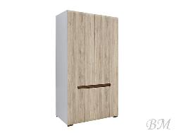 комплект для отдыха san remo - Шкафы 2-дверные - AZTECA-SZF2D/19/11 шкаф
