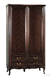 Cases 2-door - Сostly Wersal W-2D clothes fala Sale Furniture