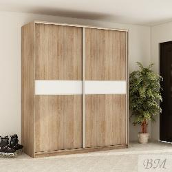 Доступная мебель Шкаф PUERTO 160A Купить Мебель